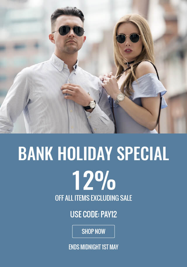 Bank Holiday Payday Special