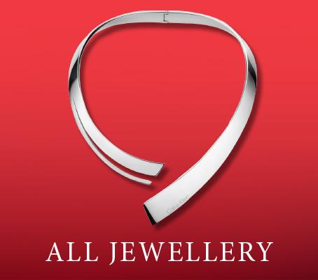 Valentine's Day Jewellery