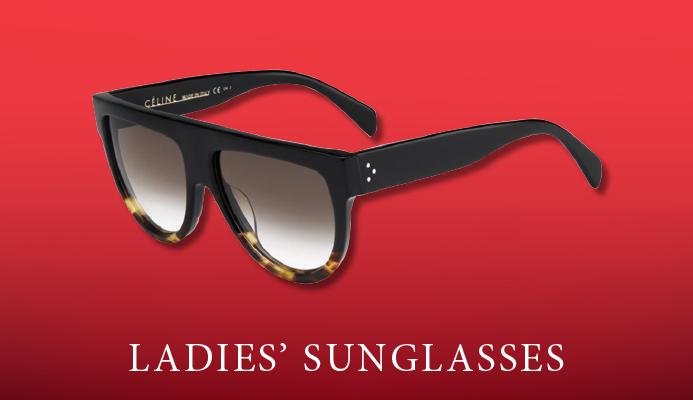 Valentine's Day Ladies' Sunglasses