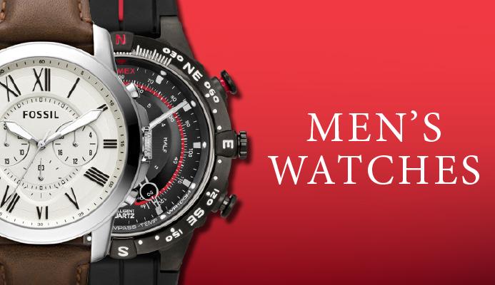Valentine's Day Men's Watches