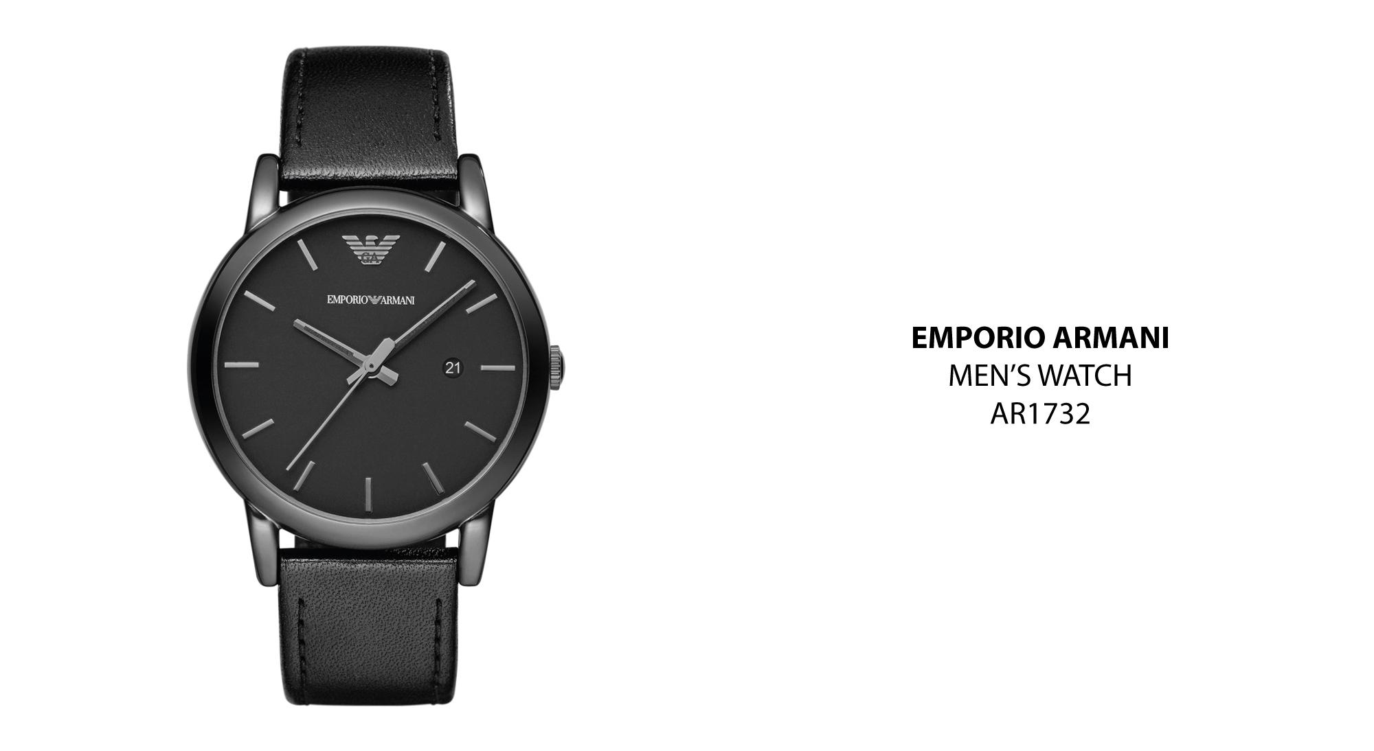 Emporio Armani AR1732