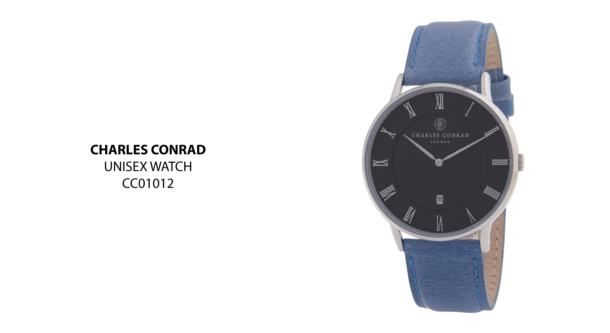 Charles Conrad CC01012