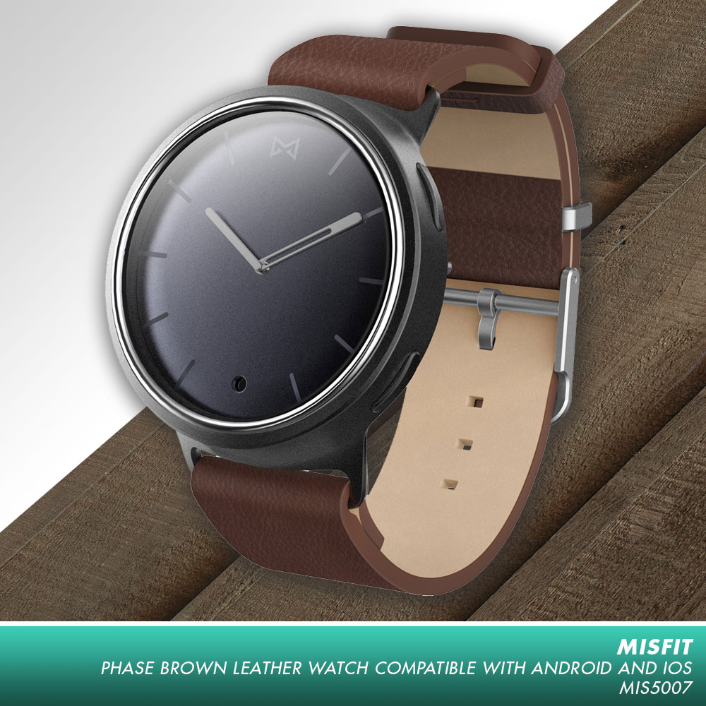 MIS5007 Phase Watch