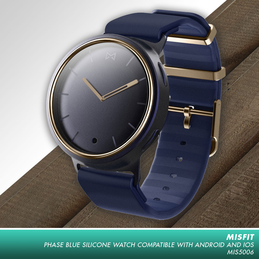 MIS5006 Phase Watch