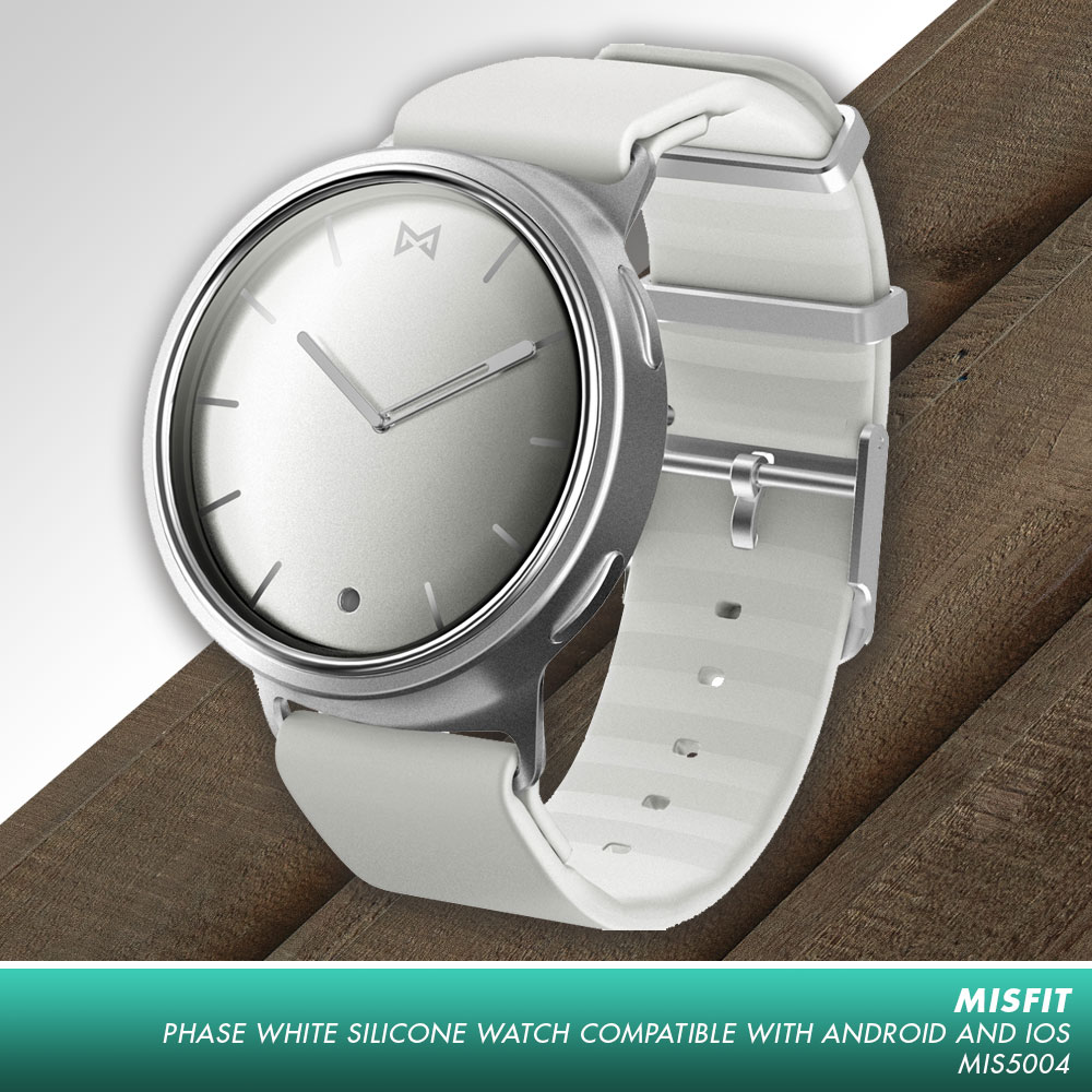 MIS5004 Phase Watch