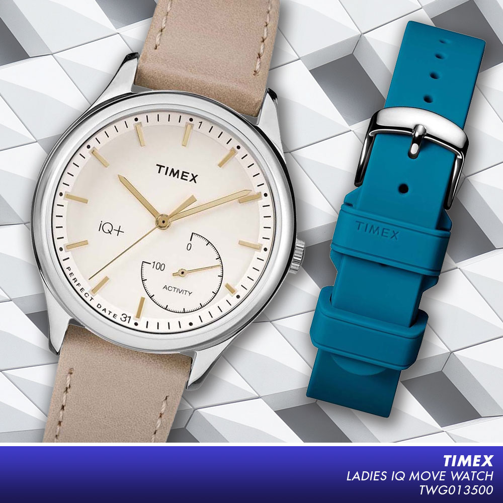 TWG013500 Timex IQ Move Watch