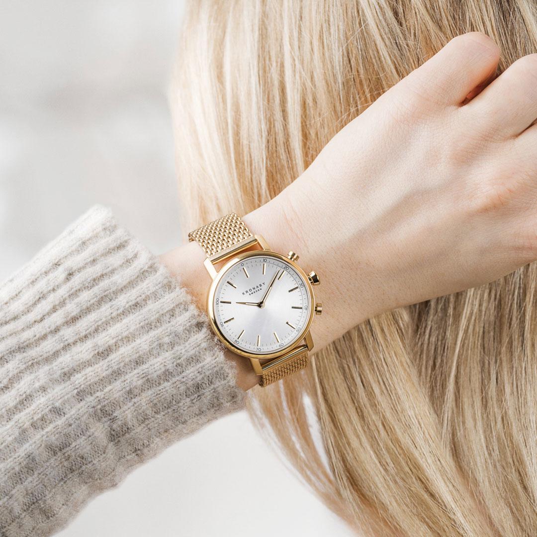 A1000-0716 Kronaby Watch