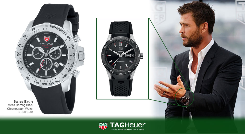 10 celebrity watches without the a list pricetag watches2u for Celebrity wrist watches