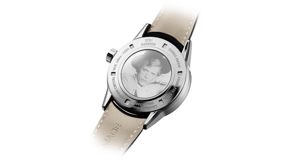David Bowie Watch