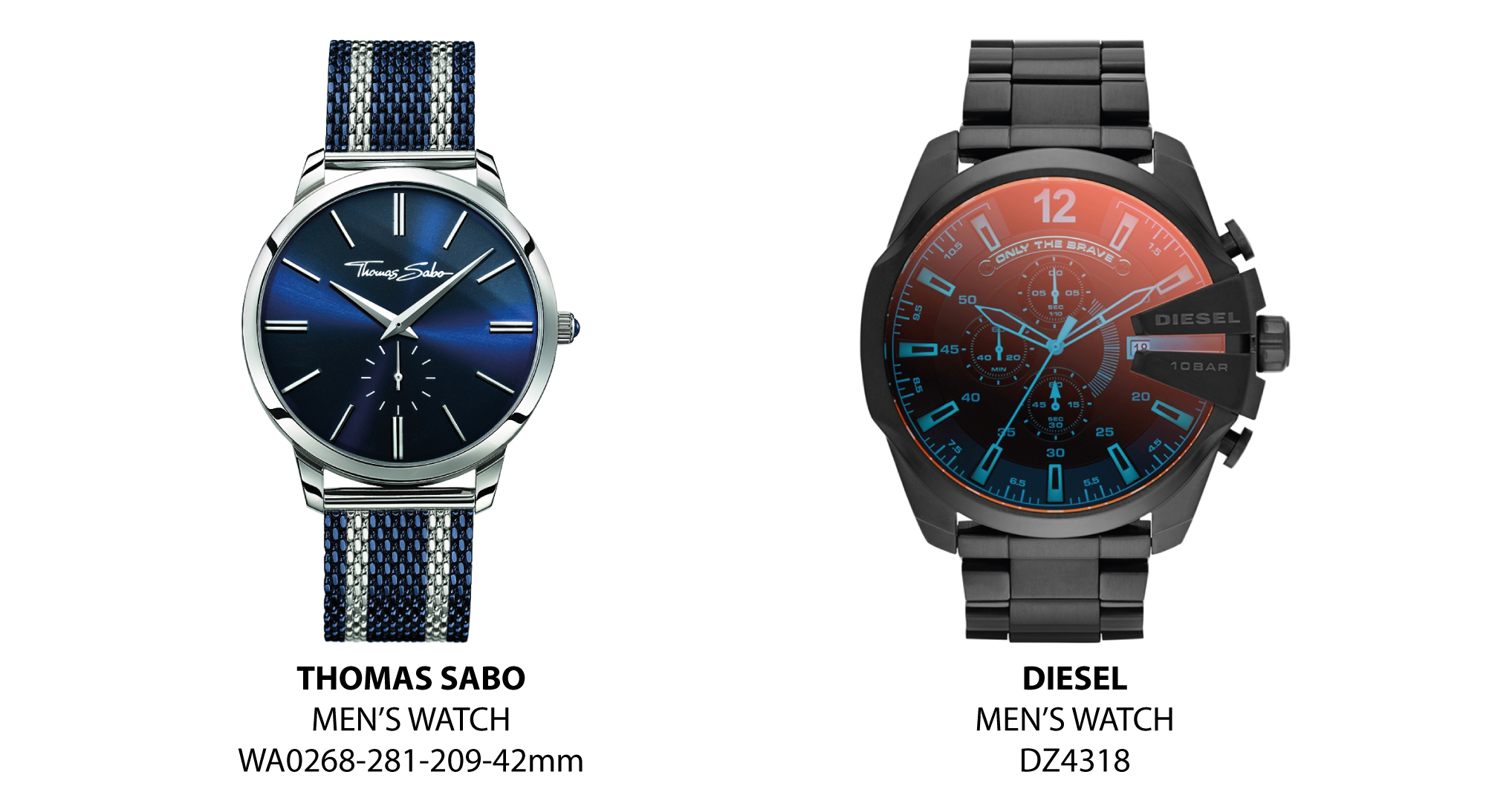 Father's Day Watch Buying Guide Modern