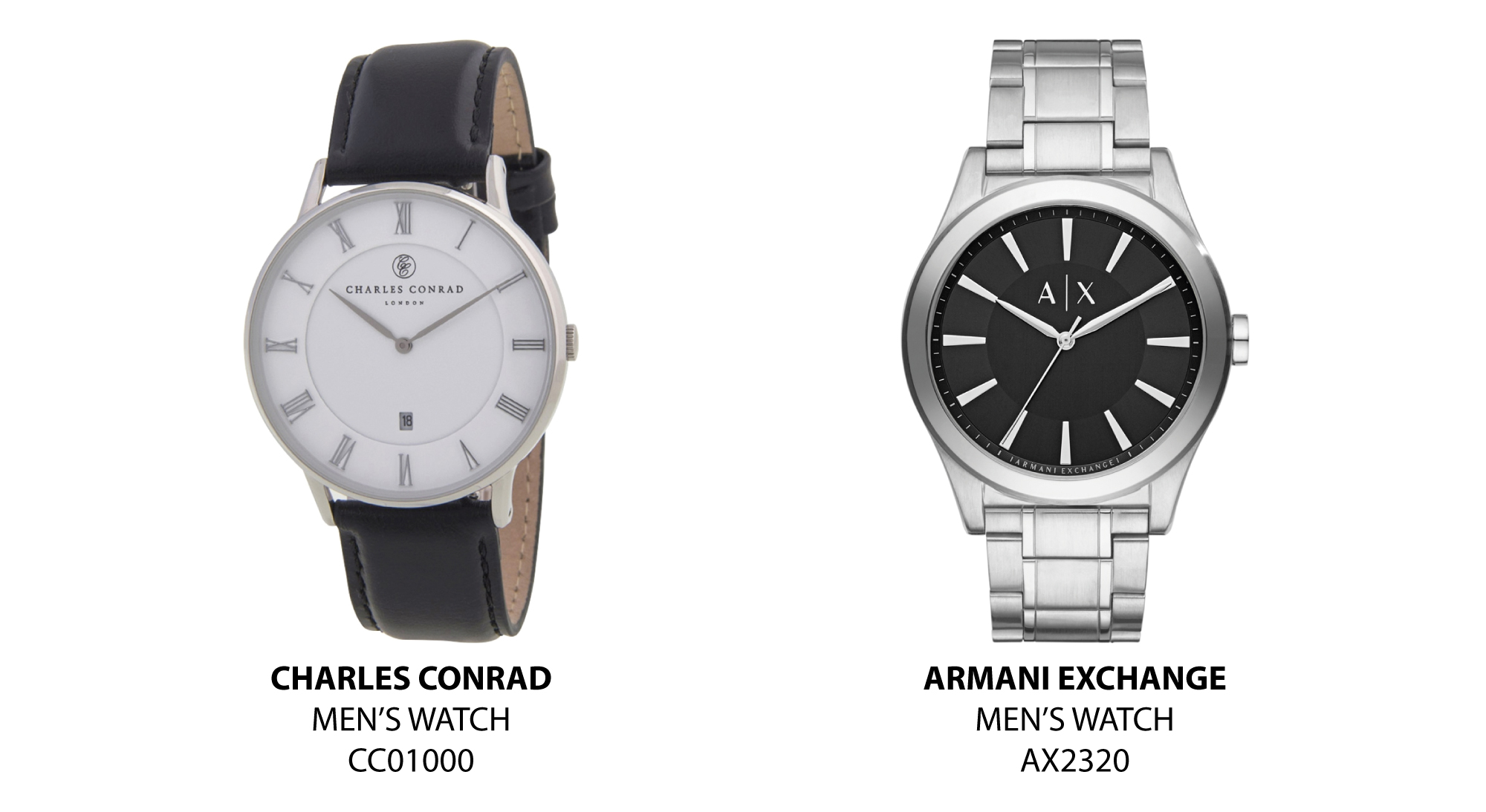 Father's Day Watch Buying Guide Minimalistic