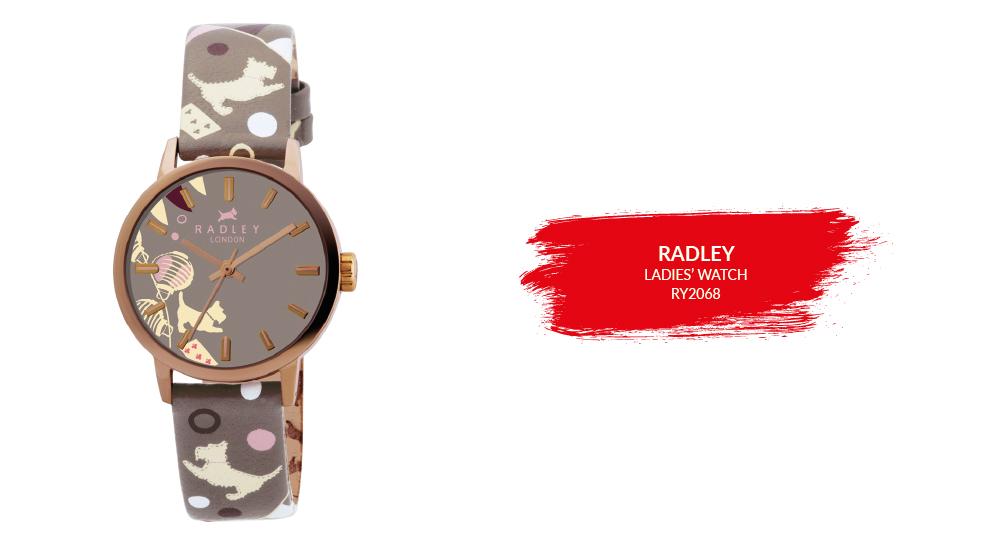2018 January Sale Radley RY2068