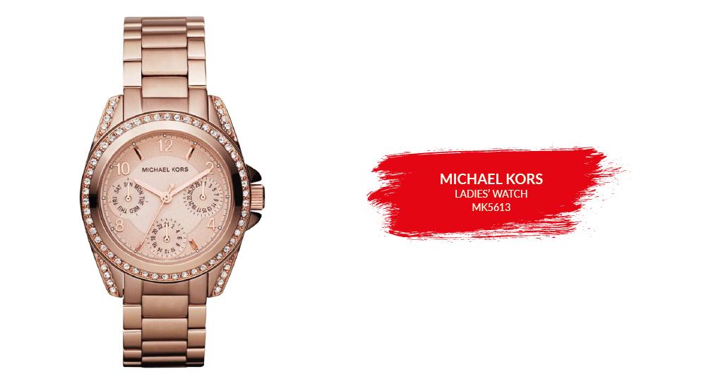 2018 January Sale Michael Kors MK5613
