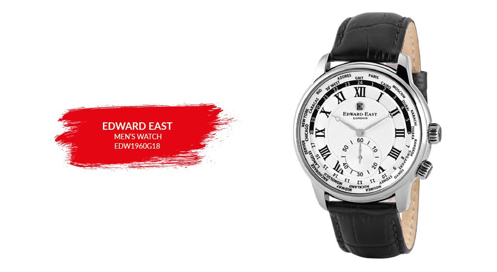2018 January Sale Edward East EDW1960G18