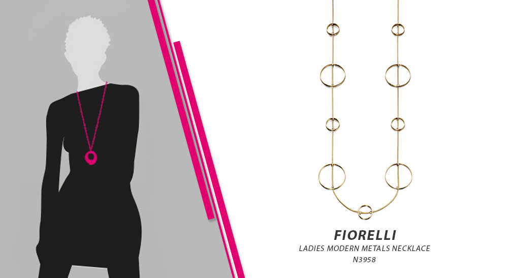 Fiorelli Necklace