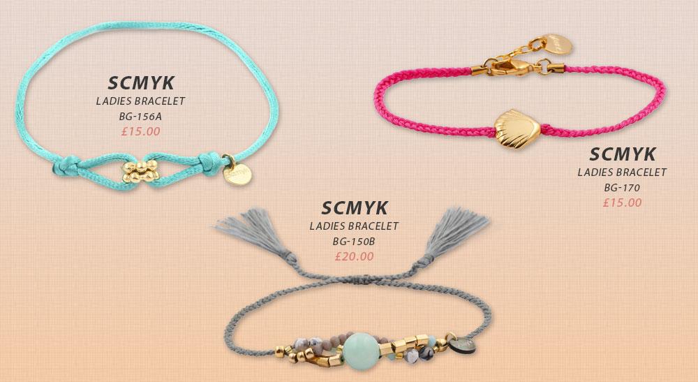 Bracelets Under £50