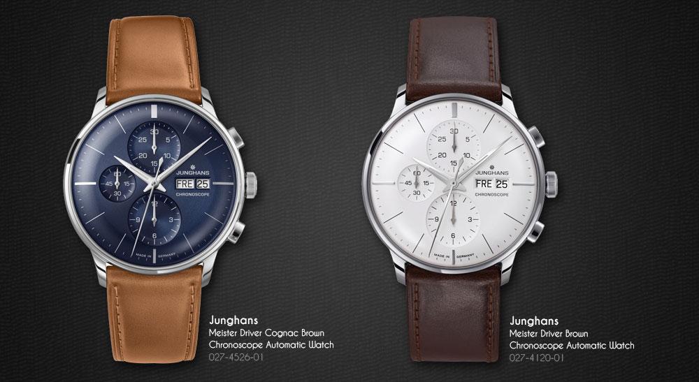 meister chronoscope edition sc