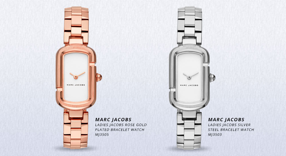 Marc Jacobs Watches Jacobs