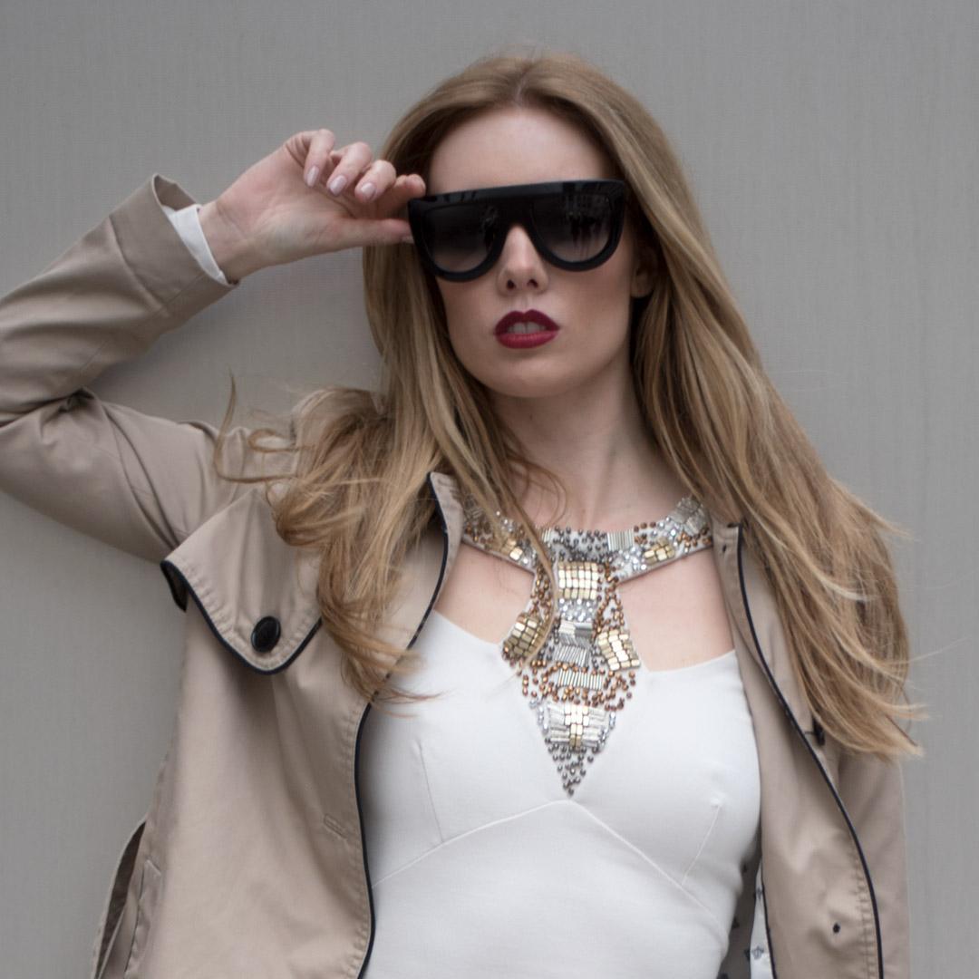 Celine Model