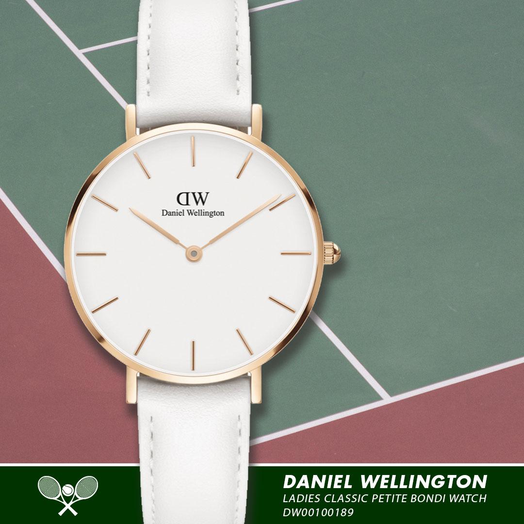 Daniel Wellington Watch DW00100189