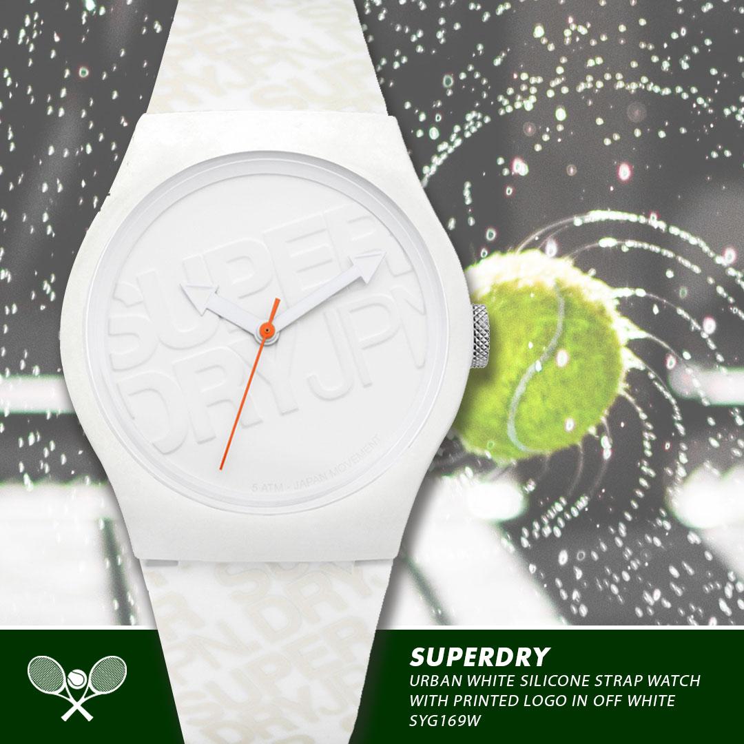 Superdry SYG169W Watch