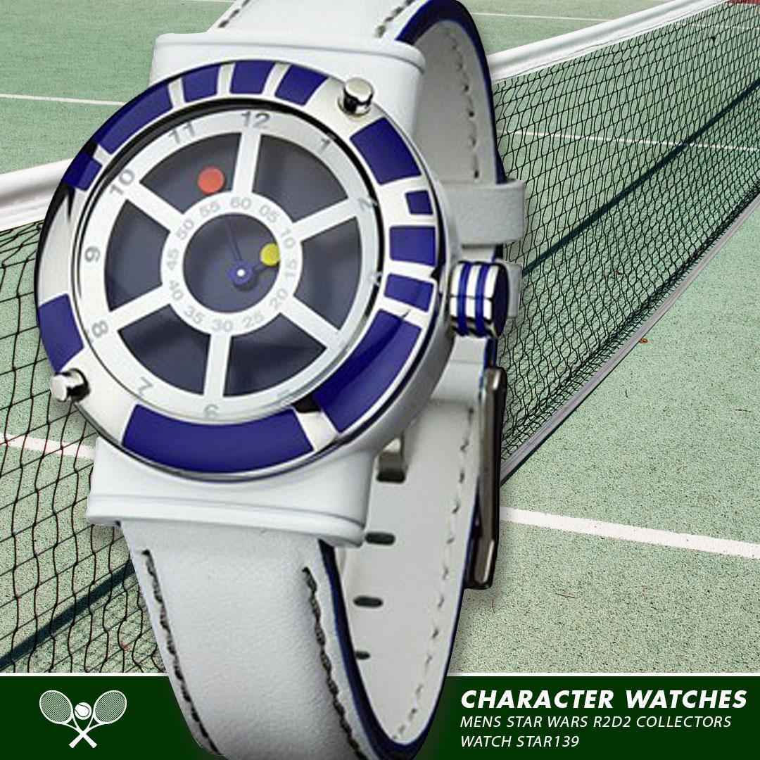 Star Wars Watch STAR139