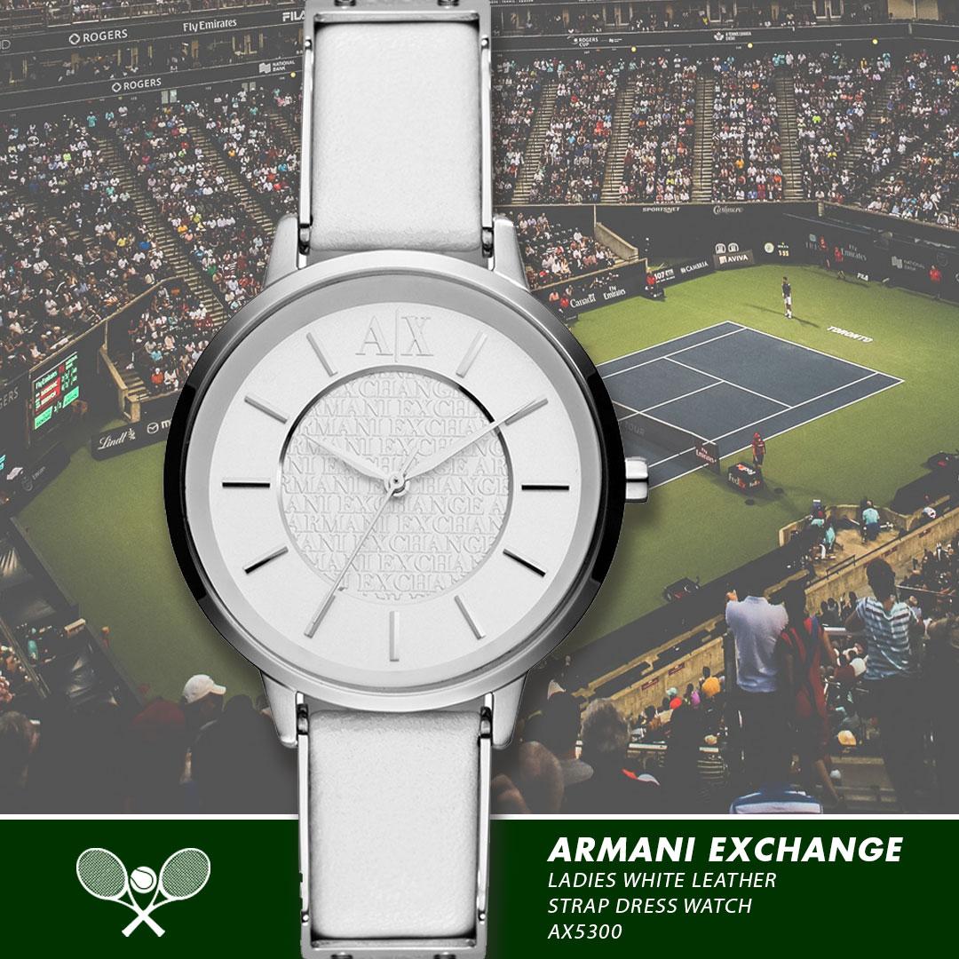 Armani Exchange Watch AX5300