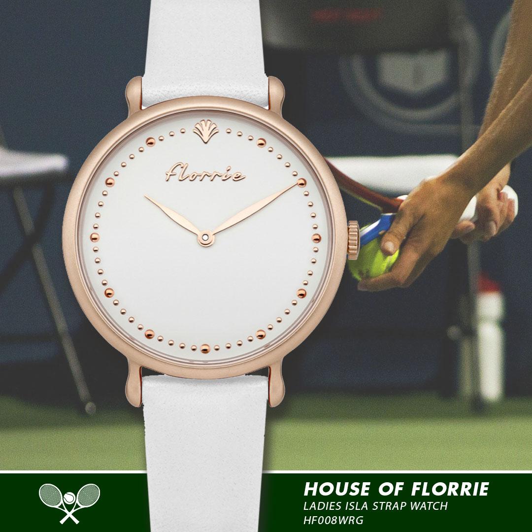House of Florrie Watch HF008WRG
