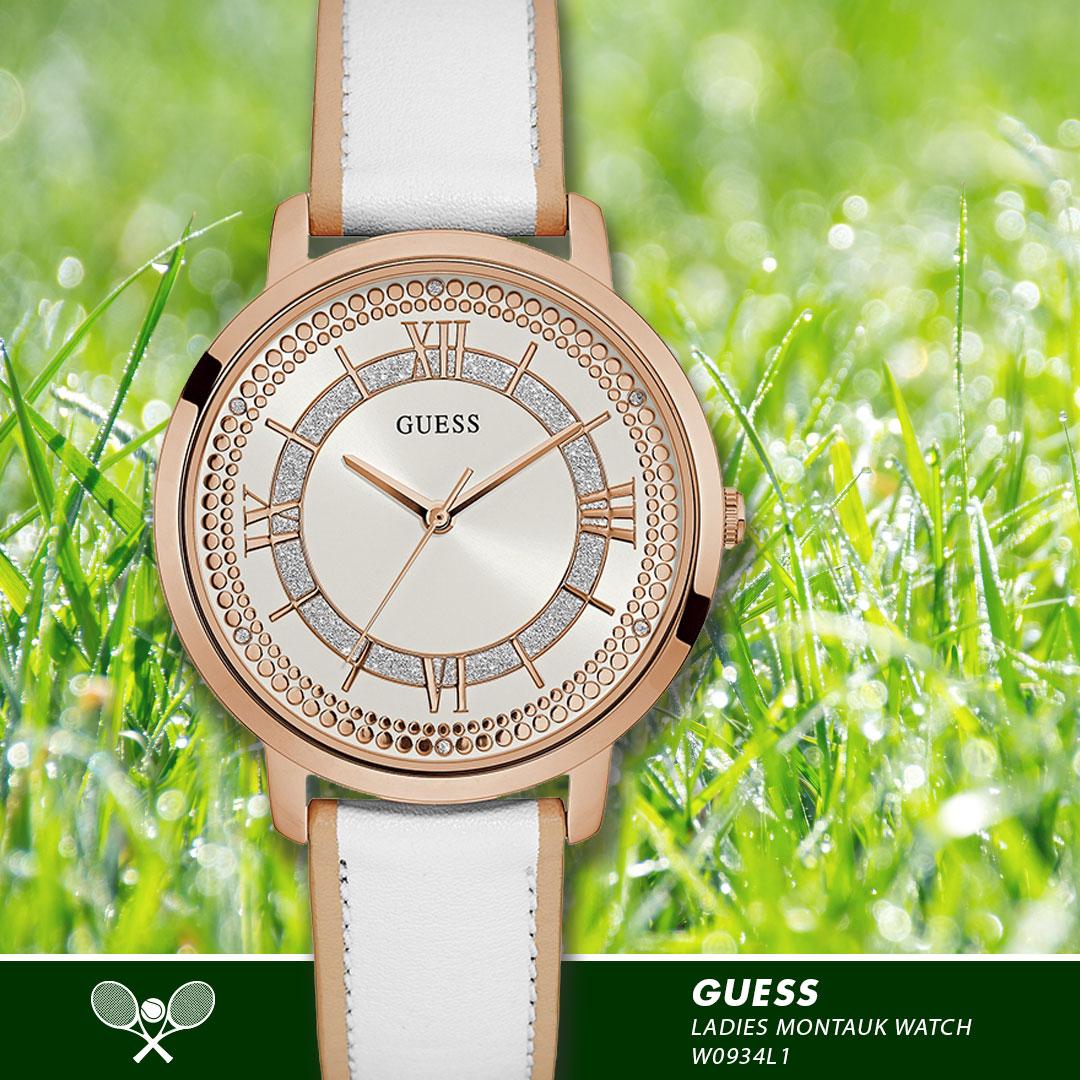 Guess Watch W0934L1