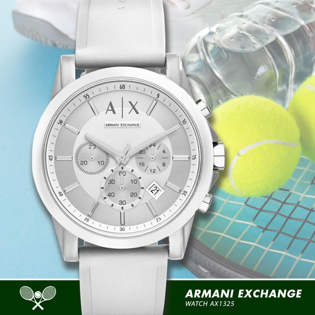 Armani Exchange Watch AX1325