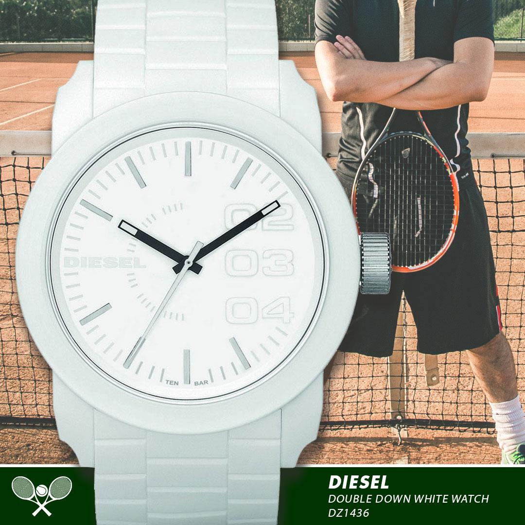 Diesel Watch DZ1436