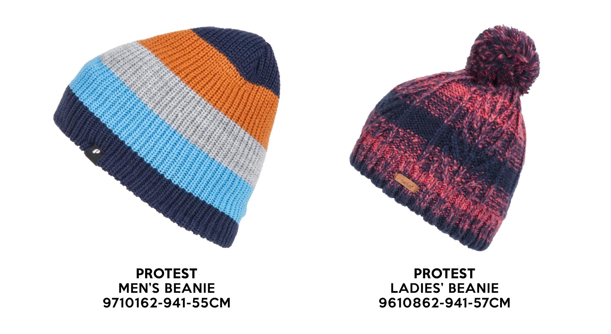 WinterAccessories2018 Winter Hats