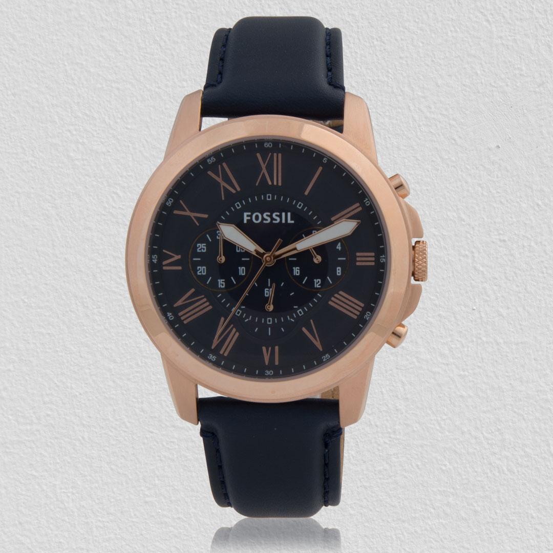 Fossil Men's Watch FS4835