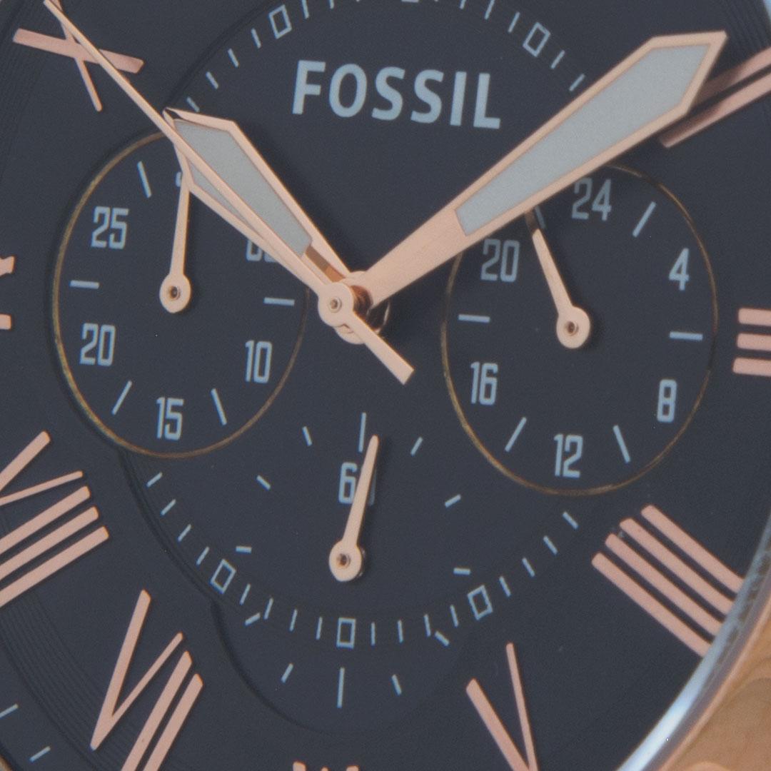 Fossil Watch FS4835 subdials