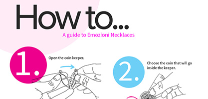 Emozioni Necklaces