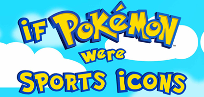 Pokemon Sports Icons