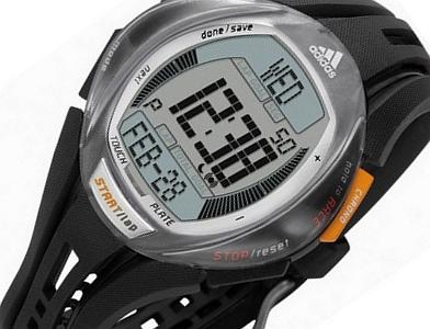 Addidas Digital Watch