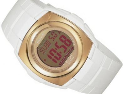 casio g force watch manual