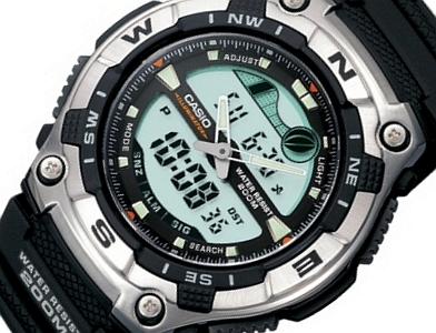 Casio Watches Cheap