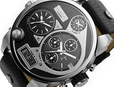 Diesel Watches | Watch Pictures