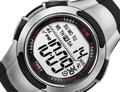 Инструкция Timex 1440