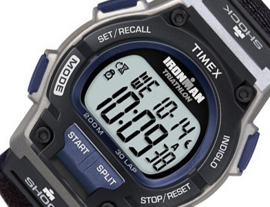 Timex Ironman Triathlon Traditional Midsize Watch T53422,timex watches