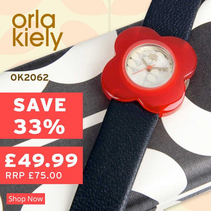 Orla Kiely OK2062