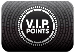 Earn VIP Points For Shopping and more