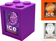 Example image of the Ice-Watch® packaging
