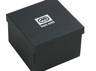 Example image of the Marc Ecko watch packaging