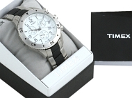 Example image of the Timex watch packaging